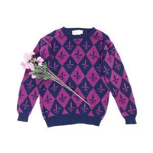 Vintage Adrienne Vittadini Sweater
